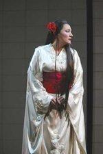 Patti Payne: Seattle Opera offering a free public simulcast of 'Madama Butterfly' at The Key