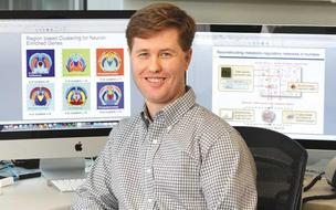 Nathan Price is an associate professor with the Institute for Systems Biology.