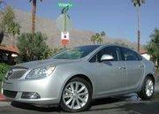 No. 95 - Buick Verano. Sales: 41,402.