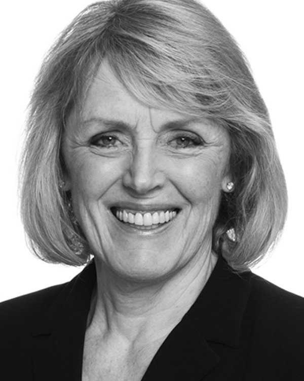 Edie Hillard, Puget Sound Business Hall of Fame Laureate 2012