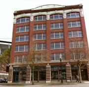 Jones Soda's new headquarters will be next to Qwest Field in Seattle's Pioneer Square neighborhood.