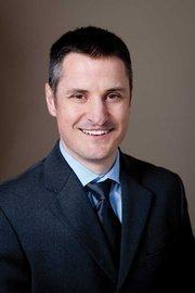 Brendan Kennedy
