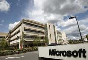 Microsoft, headquartered in Redmond, is teaming with Facebook on several fronts.