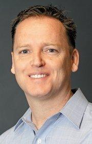 Jim Tarr, Marketing Director of Archer