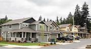 At the Noble Ridge development in Snohomish County, Mountain Pacific Bank decided to build homes on the empty lots it had taken over from a troubled builder, instead of getting rid of them at fire-sale prices. The bank started with 24 lots and has built and sold 17 homes. Six of the seven remaining lots are either sold or under contract.