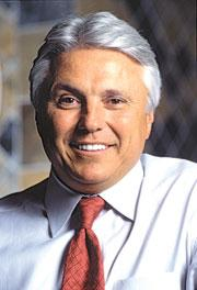 Tom O'Keefe owns more than 5 percent of Tully's Coffee.