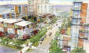 Yesler Terrace will have 5,000 units.