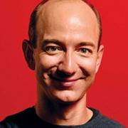 Amazon, led by CEO Jeff Bezos, ranks low in transparency.