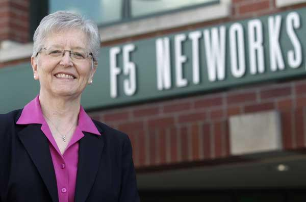 Deborah Bevier, the only woman on the boards of both F5 Networks and Coinstar, said women are under-represented as corporate directors. But she sees opportunity for more diversity at the top when it's time to replace the large cohort of corporate directors getting ready to retire.