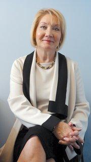 Pam Guinn, Clear Channel's branch president in Seattle