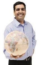 Kush Parikh: 2012 40 Under 40 Honoree