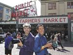 Donner and Bolante join PSBJ as staff photographers
