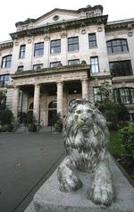 Developer, insurer now at odds over $9.4M ruling on Queen Anne High School