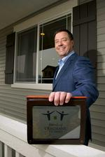 Home builders throw open gates to social networking