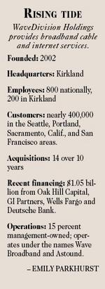 Little-known Kirkland firm lands $1B, chases new business