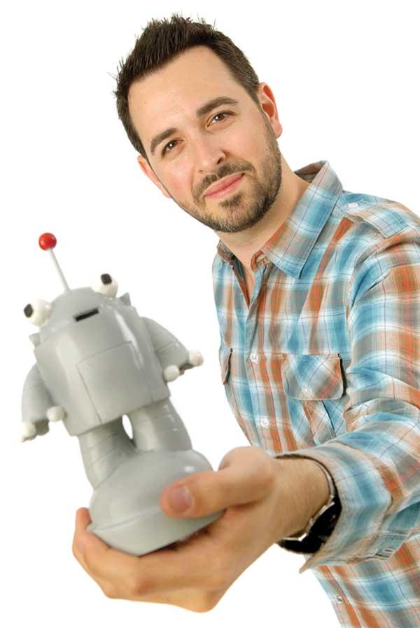 REVENUE RESULTS: Rand Fishkin, SEOmoz's CEO, started his company in 2004 and has earned a reputation as a search engine optimization guru. The company had revenue growth of more than 307 percent between 2008 and 2010.