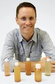 """Eric Stowe, Founder and Executive Director, A Child's Right: """"I want my organization to be known as one of the most transparent, innovative, collaborative, honest, and flexible groups in the entire water sector."""""""