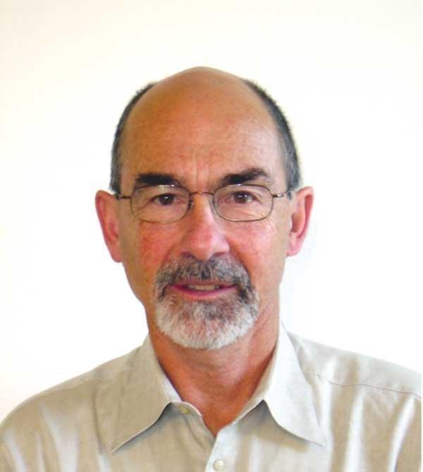 Donald Alper