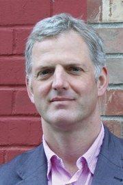 Chris Rogers, CEO of Point32, development partner for the Bullitt Center