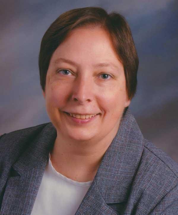 Elizabeth Swift, Head of School and Principal, Holy Names Academy