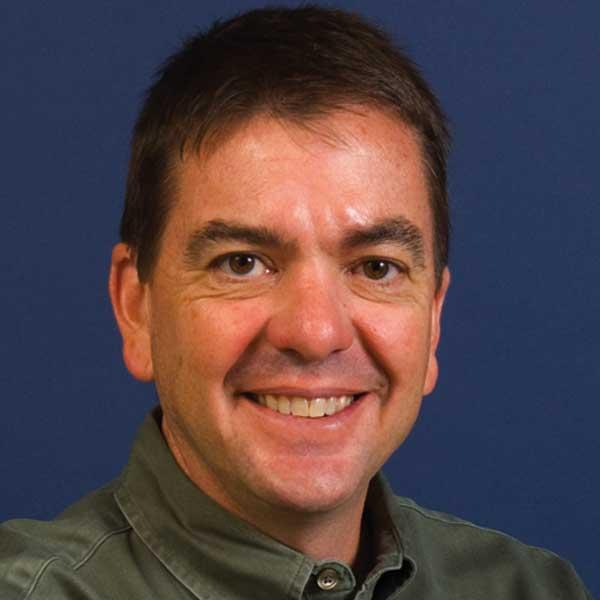 Brad Bastian