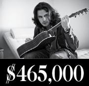The fee Berg paid to Grammy-winning singer-songwriter John Mayer, for playing at a private party, is now targeted for repayment in Berg's bankruptcy.