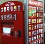 Outerwall cuts staff, Redbox president leaves