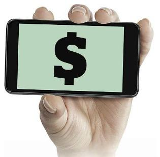 These smartphone apps are good for business.