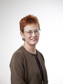 Alison Moss