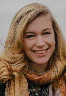 Alyssa Harvey