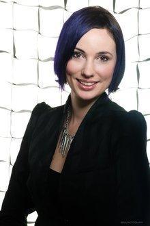 Amber Osborne