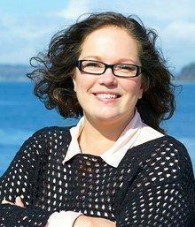 Amy Gaskill