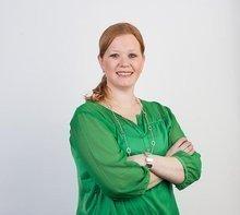 Amy McClarren Pugh