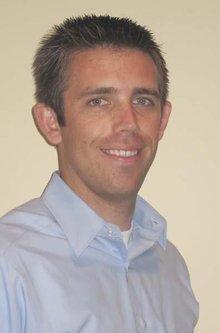 Andrew Olive