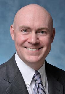 Andrew J. Stevenson