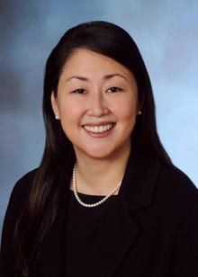 photo of Ann Yoo