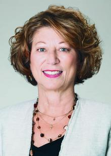 Barbara Trehearne, RN, PhD
