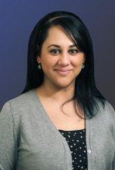 Bridget Naidu