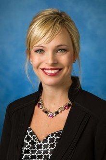 Brie Jensen