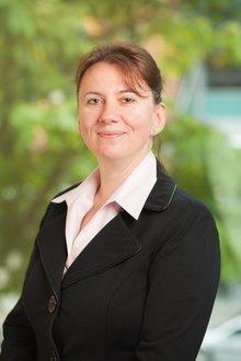 Cristina Stafie