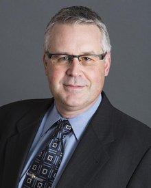 Curt Dickerson