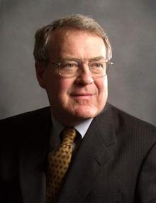 photo of Douglas B. MacDonald