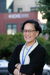 Dr. Grace Wang
