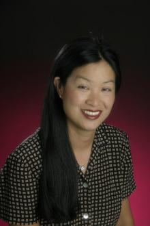 Dr. Lily Jung Henson