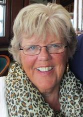 Dr. Sharon McGavick