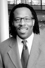 Dr. Stephan Blanford