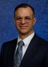 Eric Chamberlin