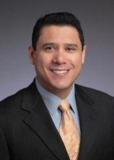 Frank Alvarado III