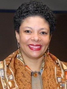 Gayle Johnson