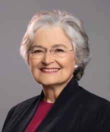 Hon. Sharon Armstrong (Ret.)